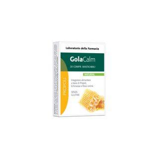 GolaCalm Natural Laboratorio della Farmacia