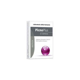 PicnoPlus Laboratorio della Farmacia