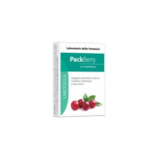 PackBerry Laboratorio della Farmacia
