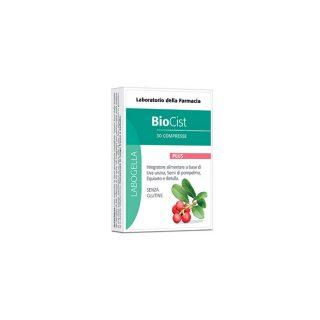 BioCist Plus Laboratorio della Farmacia