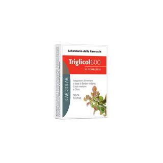 Triglicol600 Laboratorio della Farmacia