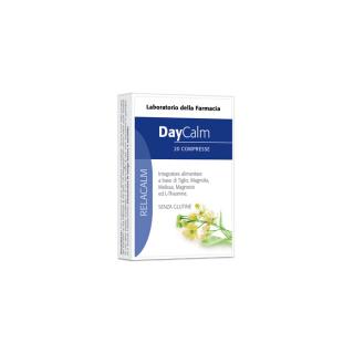 DayCalm Laboratorio della Farmacia