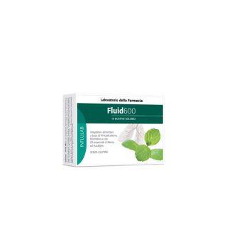 Fluid 600 Laboratorio della Farmacia