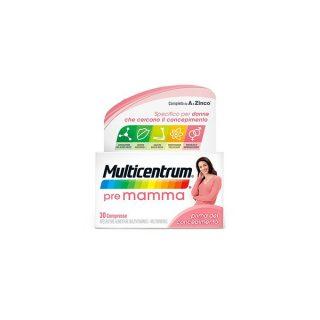 Multicentrum pre mamma