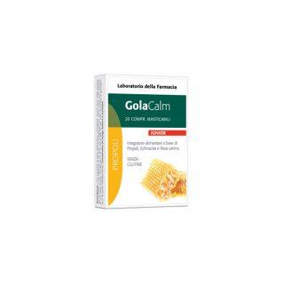 GolaCalm Junior compresse Laboratorio della Farmacia