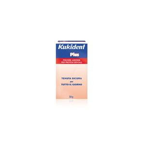 Kukident Plus