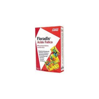 Floradix Acido Folico