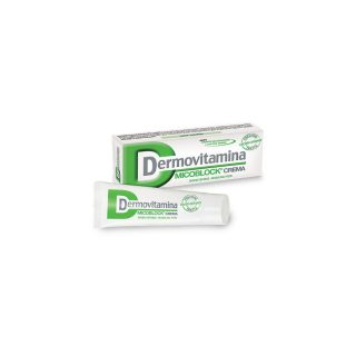 Dermovitamina Micoblock crema