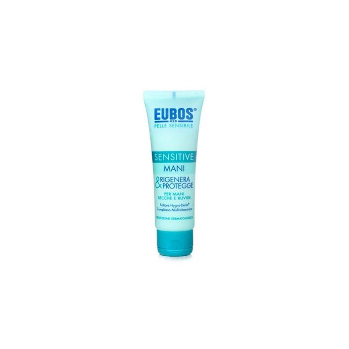 EUBOS Sensitive Crema Mani Morganpharma