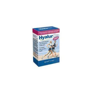 HyalurOn Acido Ialuronico