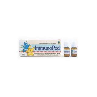ImmunoPed flaconcini