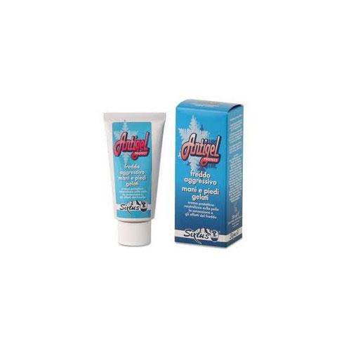 Antigel crema protettiva