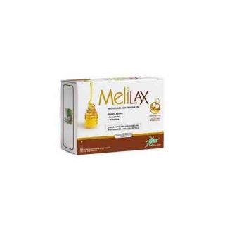 Aboca Melilax Adulti Microclismi