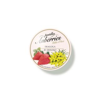 Anaberries Gola Voce Fragola & Erismo