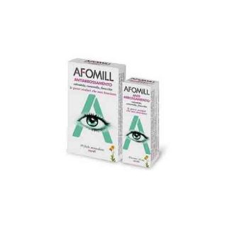 Afomill Antiarrossamento collirio monodose