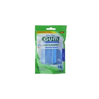 Sunstar G•U•M Easy Flossers Forcella