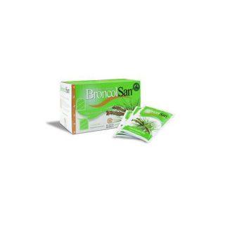 BroncolSan filtri per tisana
