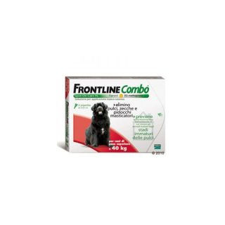 rontline Combo Spot On cani oltre 40 Kg