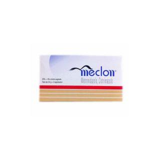 Meclon crema vaginale 30 g