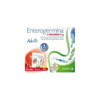 enterogermina 6 miliardi