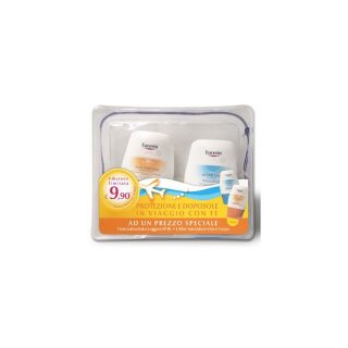 Eucerin Sun Pocket Travel Kit