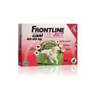 Frontline Triact 40-60 Kg