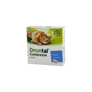 drontal 2 compresse